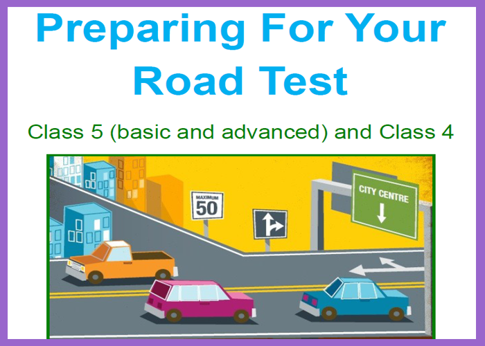 road-test-guide