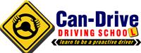 Driving School – Edmonton #1 Driving School Logo